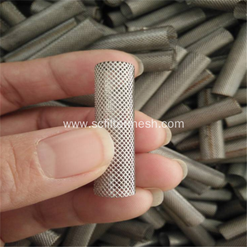 Stainless Steel Motor Oil Filter Mesh
